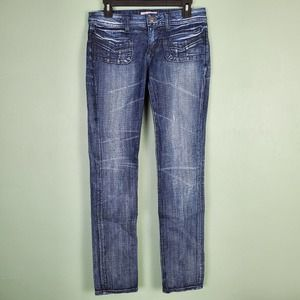Rerock for Express Skinny Jeans Size 4